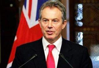 Former UK PM Tony Blair questions Trump's leadership in coronavirus pandemic