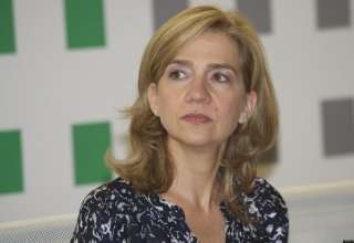 Spain's Princess Cristina charged in corruption case as trial looms