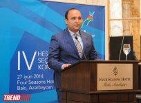 """Mirhəsən Seyidov """"İrəli"""" İB-nin yeni sədri seçildi (FOTO) - Gallery Thumbnail"""