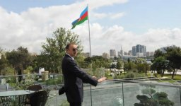As long as Nagorno-Karabakh conflict remains unresolved, Armenians' plight will continue (PHOTO) - Gallery Thumbnail