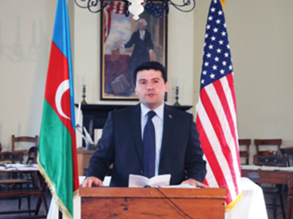 Consul General Nasimi Aghayev's article on Armenia-Azerbaijan conflict was published by Los Angeles Times