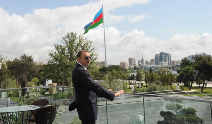 As long as Nagorno-Karabakh conflict remains unresolved, Armenians' plight will continue (PHOTO) - Gallery Image