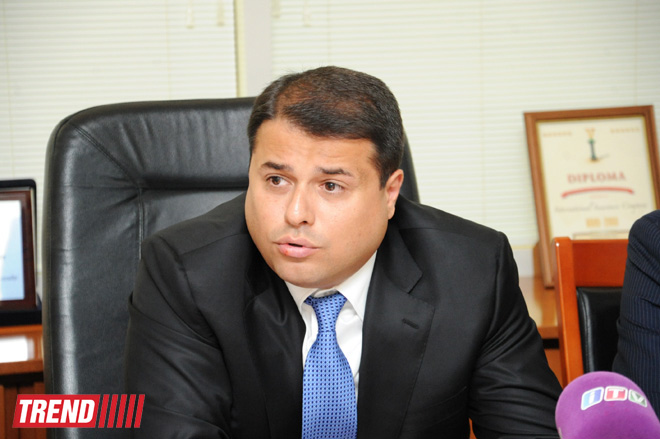 Azerbaijani insurance company attracts large loan from abroad (PHOTO) - Gallery Image