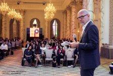 """В Азербайджане пройдет вторая конференция """"Baku HR Experience"""" с участием специалистов из Facebook, Dell и BBC - Gallery Thumbnail"""