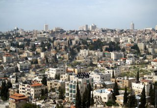 Israel says ten more countries in talks about moving embassies to Jerusalem