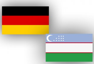 Presidents of Uzbekistan, Germany discuss trade, economic issues