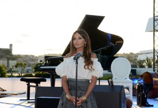 Azerbaijan today known worldwide as sport country, First Lady Mehriban Aliyeva says
