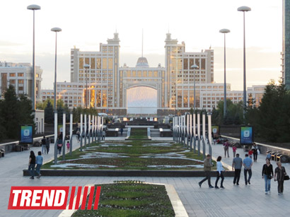 Ashgabat, Astana have common vision of energy transportation flows in Eurasia
