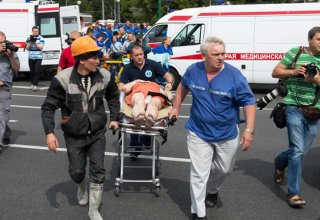 10 killed, over 100 injured as Moscow Metro carriages derail in rush hour (UPDATE)