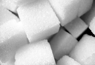 Large volume of sugar products imported to Turkmenistan