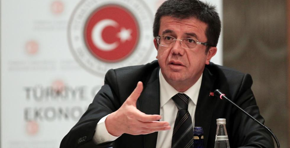 Bakan Zeybekçi: Kurla ilgili endişe etmeye gerek yok
