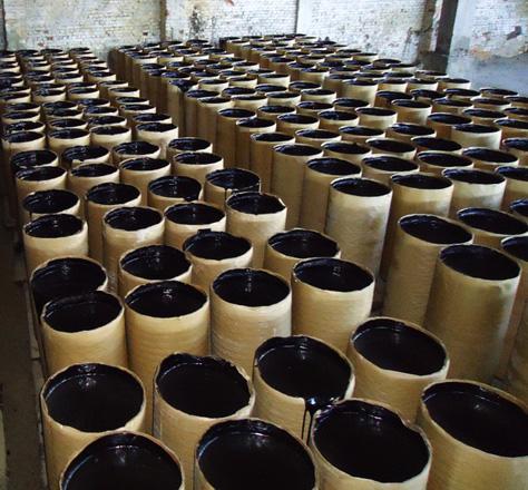 Georgia increases oil bitumen imports
