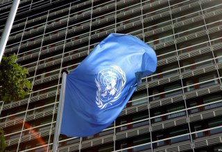 Report on occupation of Nagorno-Karabakh circulated as official UN document