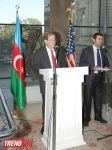 U.S ambassador to Azerbaijan expresses regret of any kind of hostilities on contact line - Gallery Thumbnail