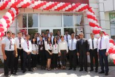 FINCA Azerbaijan holds events in its Gabala and Ismailli branches - Gallery Thumbnail