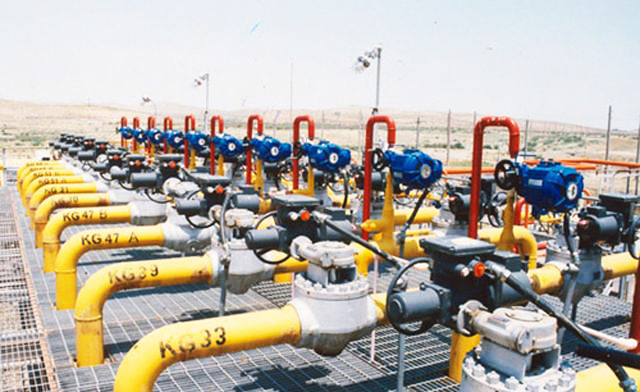 Iran's NIGC clarifies reduction of gas exports to Iraq