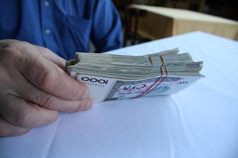 Uzbek Stock Exchange turnover increases by 5% in 2014