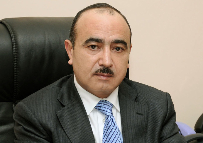 Top official: Azerbaijan's public policy not carried out under influence of foreign forces
