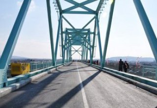 New road bridge to be built between Azerbaijan and Iran in Astara