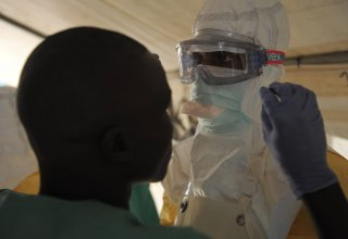 8,000 vaccinated against Ebola in western Rwanda