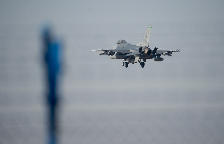 US stops weapons delivery to Iraq amid tensions with Baghdad