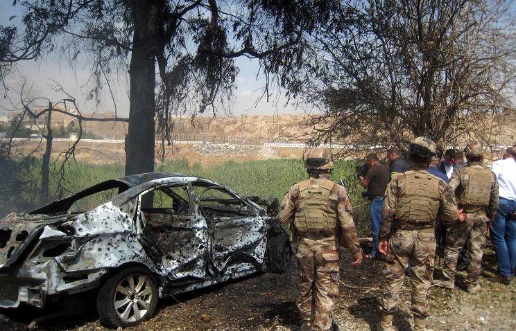 DAEŞ'e ağır darbe: 16 önemli isim öldürüldü