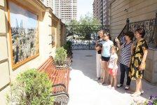 Российский центр в Баку готовится к началу нового учебного года (ФОТО) - Gallery Thumbnail