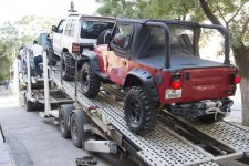 Azerbaijani team to participate in international off-road racing in Turkey (PHOTO) - Gallery Thumbnail
