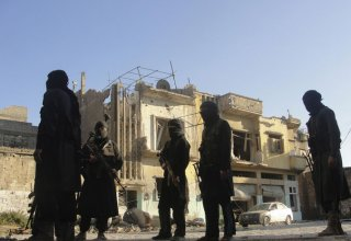Hezbollah seized 3 Nusra commanders to trade for soldiers