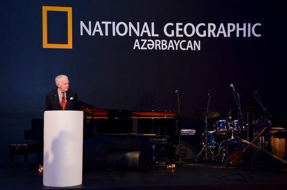 National Geographic Azərbaycan jurnalının təqdimat mərasimi – FOTOREPORTAJ (II HİSSƏ) - Gallery Image