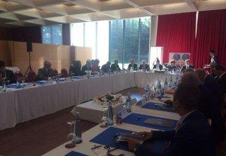 В Андорре обсуждается  нагорно-карабахский конфликт (ФОТО)