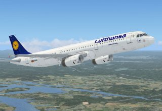 Germany's Lufthansa posts first-quarter net loss of 2.1 billion euros