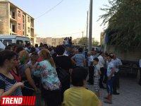 Explosion occurs in Azerbaijan's Khirdalan city - Gallery Thumbnail