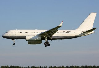 Tupolev tells Iran to make airplanes under license
