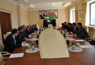 Kyrgyzstan intends to cooperate with Azerbaijan in disaster prevention