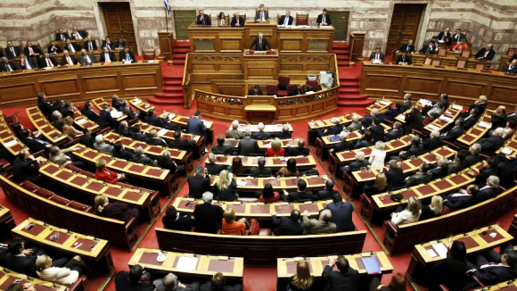 Opposition Syriza party wins Greece legislative vote: Partial results