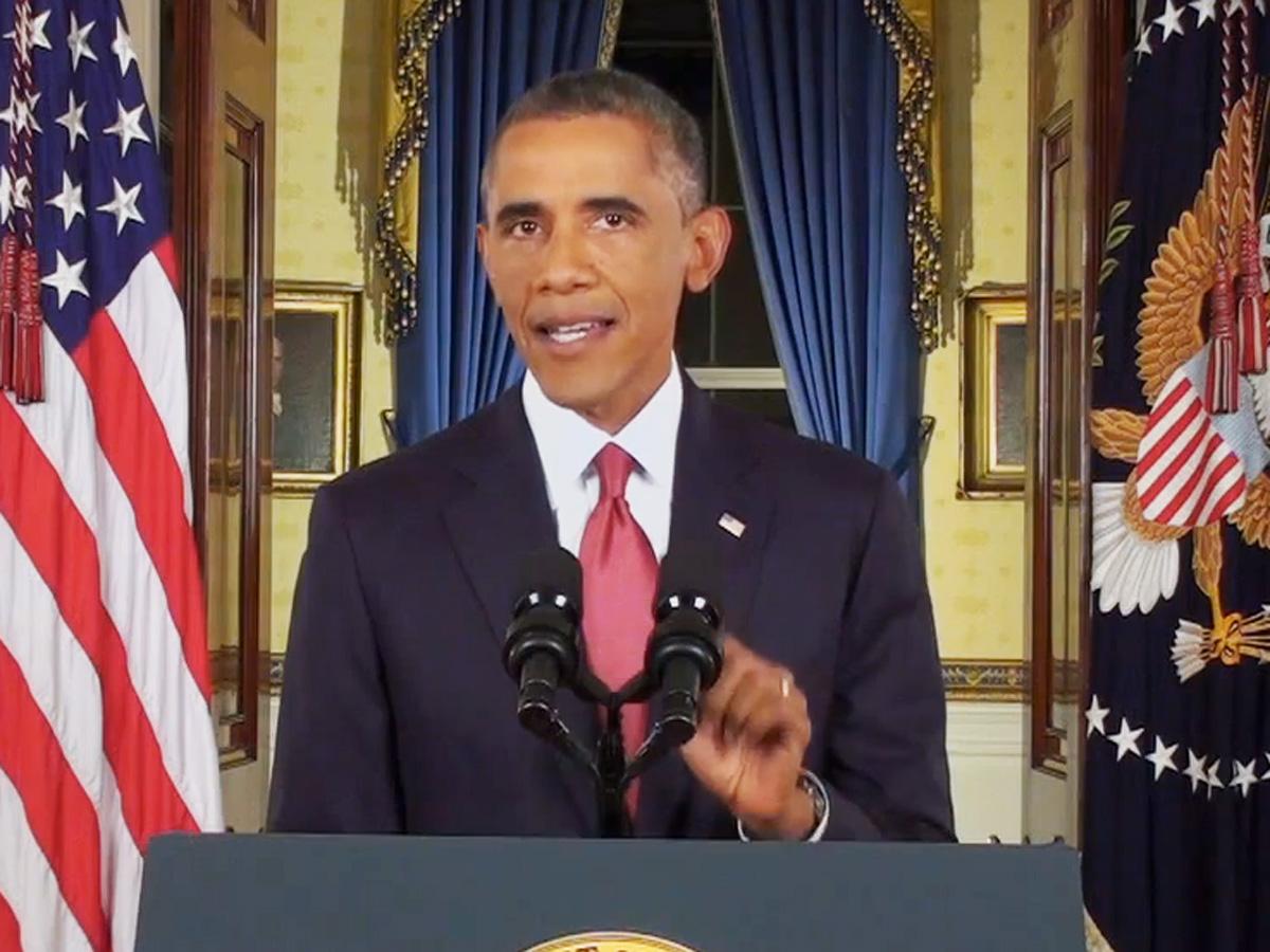 ABD'li senatörden Obama'ya YPG eleştirisi