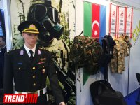 Azerbaijani armed forces are strongest in South Caucasus (PHOTO) - Gallery Thumbnail