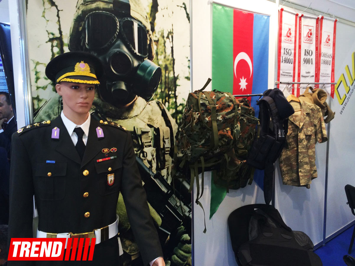 Azerbaijani armed forces are strongest in South Caucasus (PHOTO) - Gallery Image