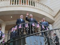 Malaysian Embassy officially opens in Baku - Gallery Thumbnail