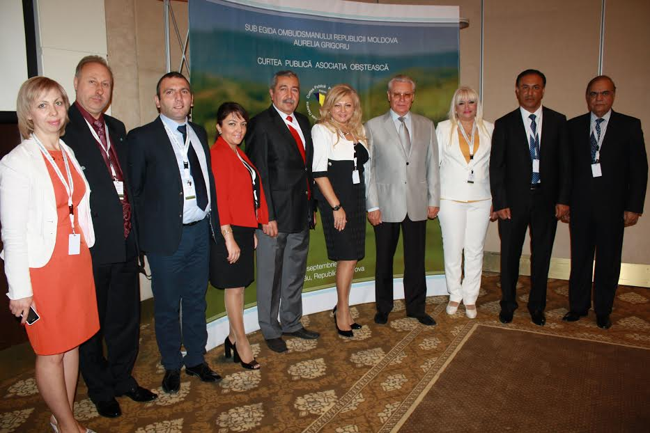 Chisinau hosts conference on territorial integrity, human rights (PHOTO)