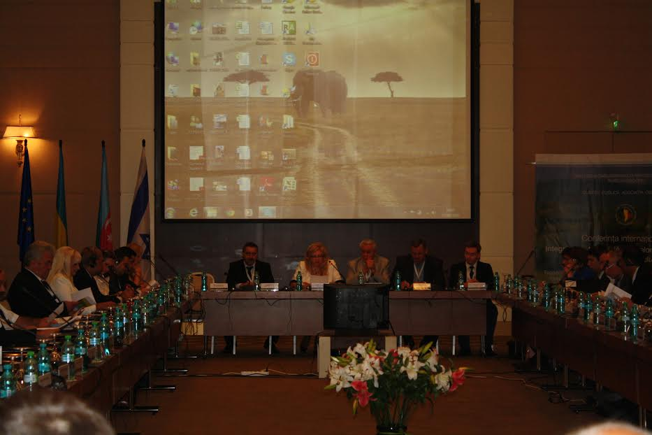 Chisinau hosts conference on territorial integrity, human rights (PHOTO) - Gallery Image