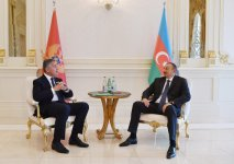 Azerbaijan, Montenegro have good opportunities for development of commercial ties - Gallery Thumbnail