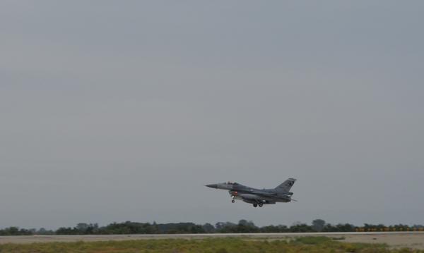 США обеспечат Турции прикрытие с воздуха во время операции в Сирии