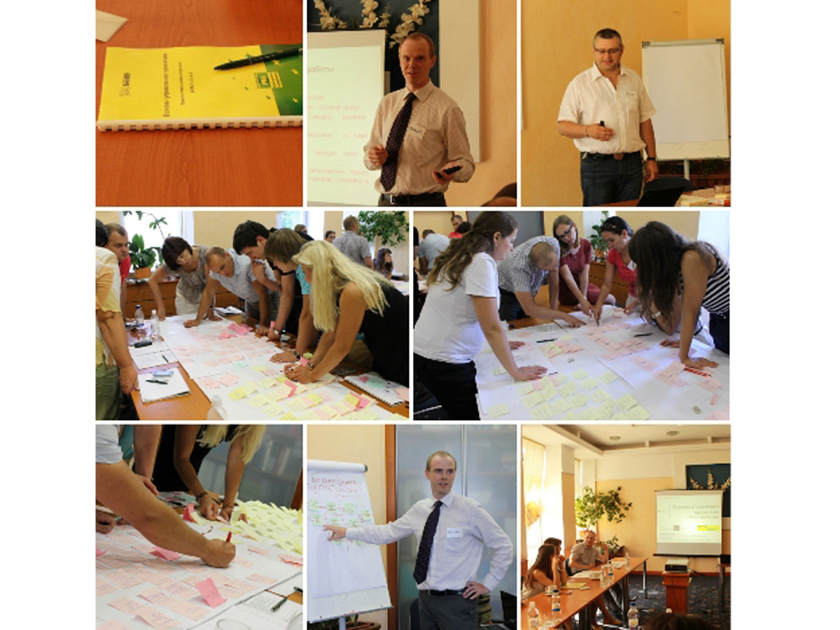 What innovative will managers in Azerbaijan learn about project management?