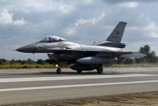 Azerbaijani, Turkish pilots test combat coordination possibilities (PHOTO) - Gallery Thumbnail