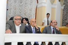 В Баку состоялся концерт, посвященный 90-летию Сулеймана Алескерова (ФОТО) - Gallery Thumbnail