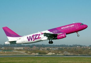 Wizz Air to launch Tel Aviv - Abu Dhabi flights