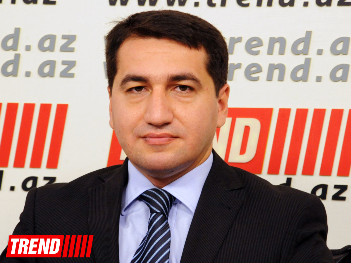 Глава пресс-службы МИД Азербайджана ответил американскому сопредседателю МГ ОБСЕ