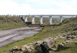 Interest in joining Baku-Tbilisi-Kars project grows